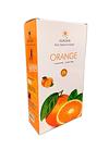 Incienso Alaukik  Slim  15Gr Naranja