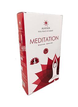 Incienso Alaukik  Slim   15Gr Meditacion