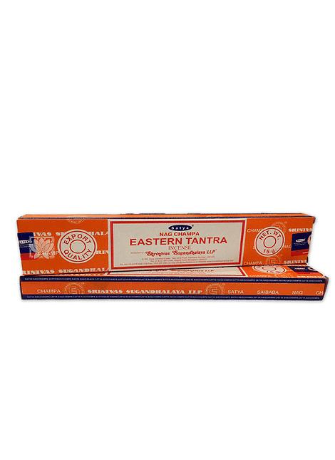 Incienso Satya Tantra Oriental  15 gr