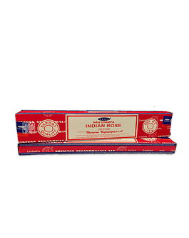 Incienso Satya Rosa 15 gm. 12 unidades