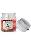 Vela Aromatica Frasco Krishna Jasmin 75grs