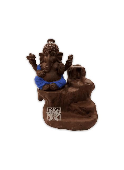 Cascada de Humo  Ganesh Azul  JI21-31