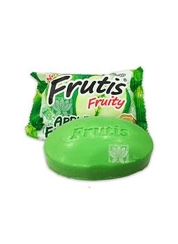 Jabon  Frutal  Manzana Verde