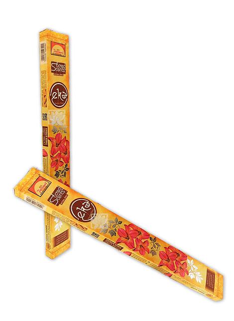 Incienso Parimal Sacred Scents  Eka Long  16'