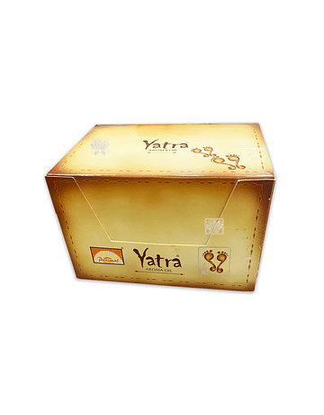 Aceite Esencial Parimal Yatra  10 ml