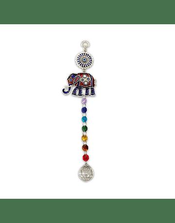 Colgante Tercer Ojo Elefante JI21-43