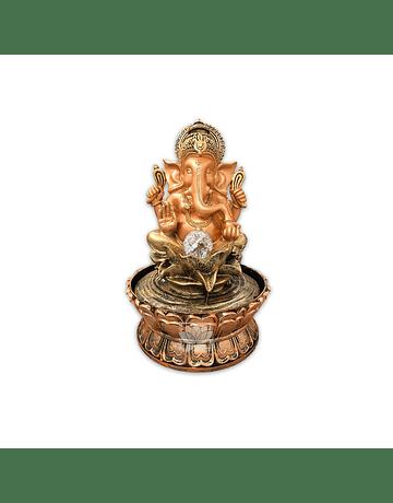 Pileta de Agua Ganesh 6