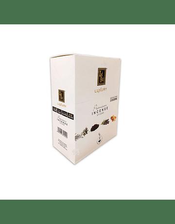 Incienso Zed Black Luxury Premium Hiervas Mix