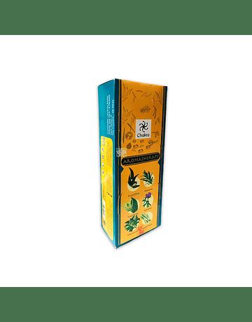 Incienso  Chakra Aromaterapia Mix