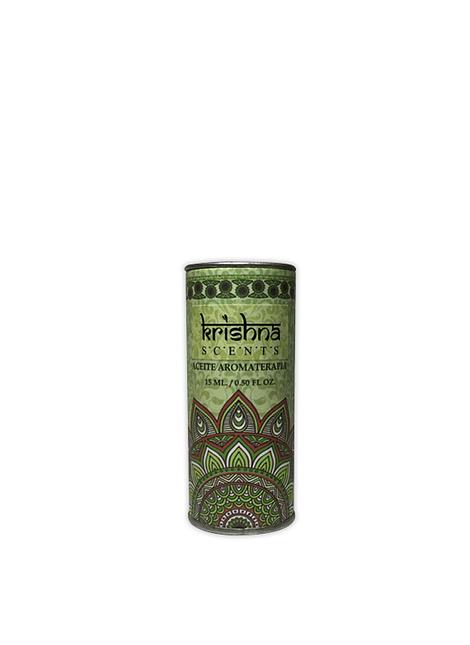 Aceite Esencial de Krishna Cannabis