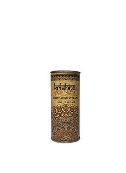 Aceite Esencial  Krishna Manzana Canela Clavo