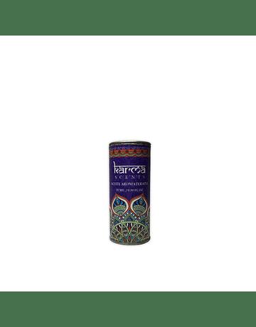 Aceite Esencial Krishna Nagchampa