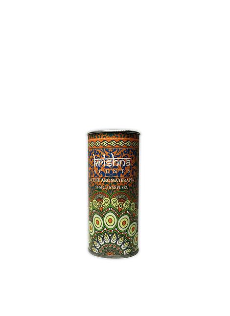 Aceite Esencial Krishna Naranja