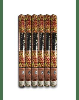 Incienso Krishna Cereza Pack de 6