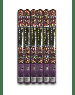 Incienso Krishna Violeta Pack de 6.