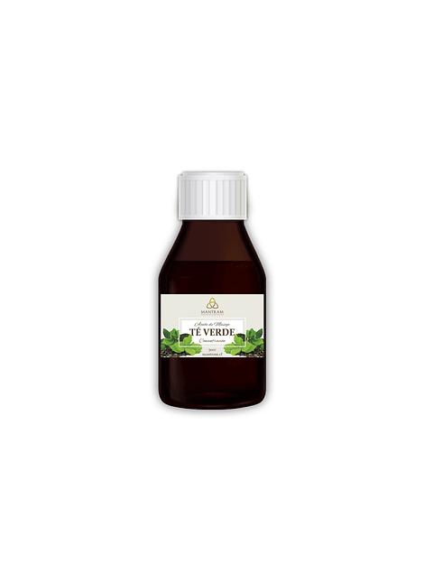 Aceite Esencial Para Masaje Té Verde