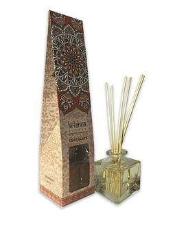 Reed Difusor Krishna Chocolate