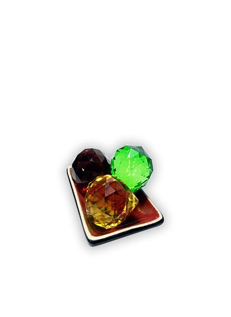 Prisma Color y Transparente 40mm