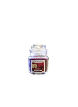 Vela Aromatica Lavanda Ambar