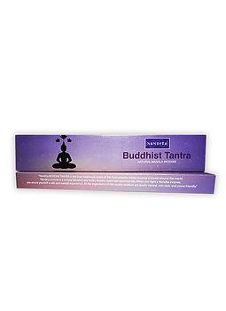 Incienso Nandita Buddhist Tantra 12 un