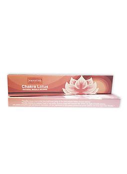 Nandita Chakra Lotus 12 un