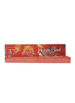 Nandita Dragon Blood 12 un.