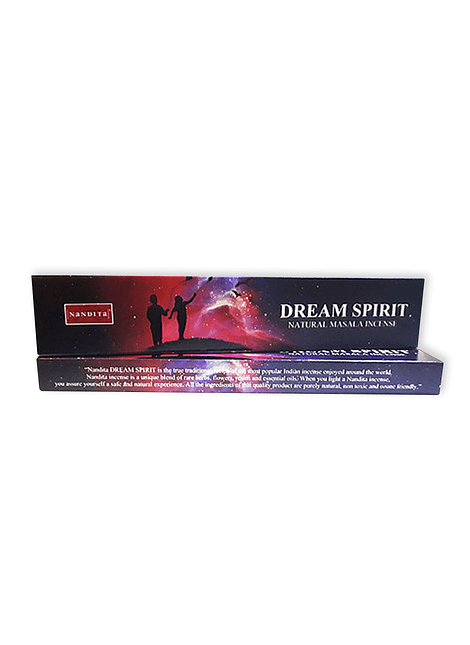 Incienso Nandita Dream Spirit 12 un