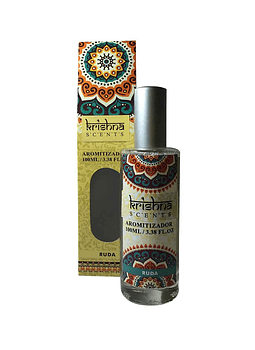 Aromatizador Krishna Ruda.