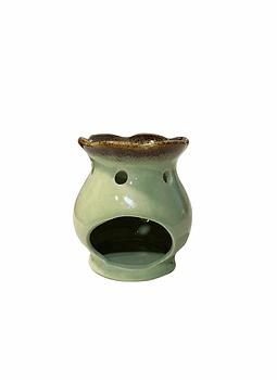 Difusor Ceramico Verde