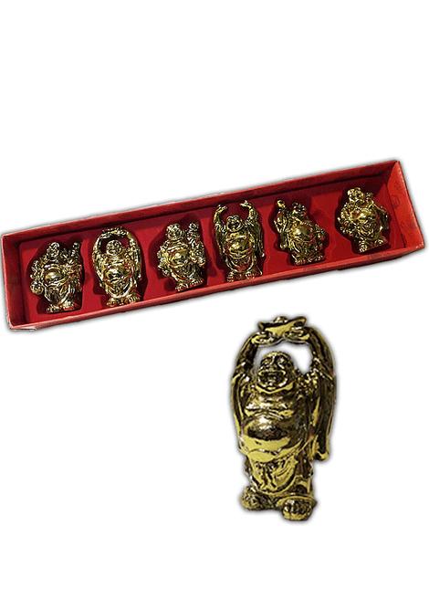 Set de Buda Pequeño 6Cm