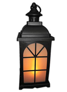 Lampara Farol Diseño Arco c/ Usb / Batería