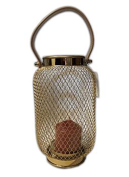 """Lámpara de Candelabro Grande 11"""""""