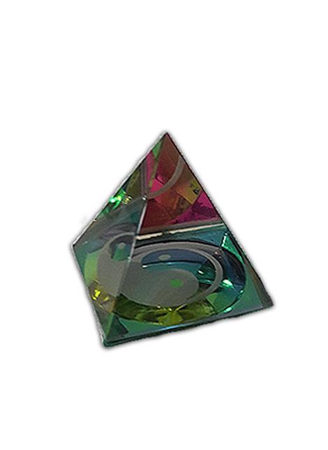 Pirámide de Cristal 4 Cm