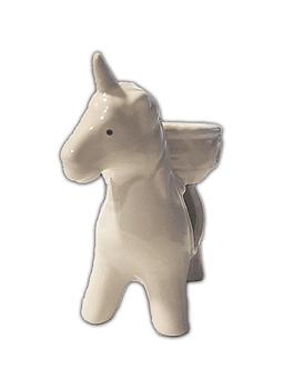 Difusor de cerámica Unicornio