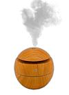 Difusor humidificador ultrasónico + 1 esencia Krishna de 130ml