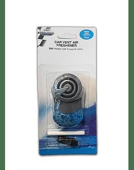 Aromatizante para Auto Grande c /filtro Fragancia Oceano