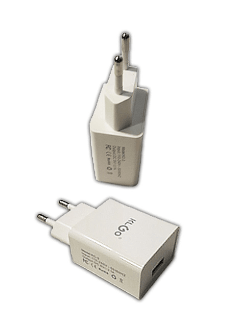 Adaptador USB KLGO KC-3