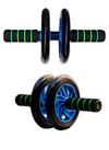 Rueda para Abdominal AB Wheel 10