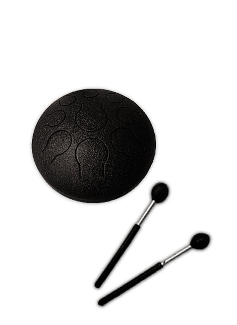 """Hapi Drum 8"""" Negro"""