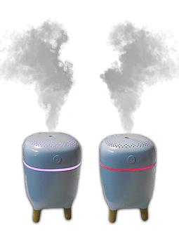 Difusor humidificador ultrasónico Banco 240ml