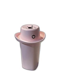 Difusor humidificador ultrasónico  Sombrero 230ml
