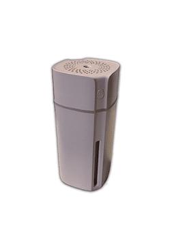 Difusor humidificador ultrasónico Rosado 280ml