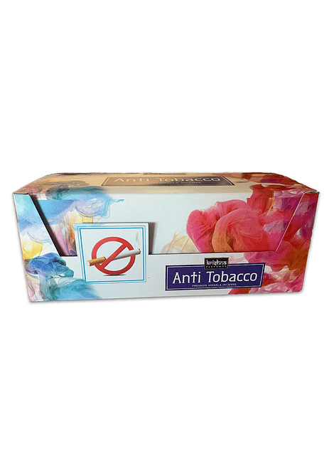 Incienso Krishna Premium Anti Tabaco
