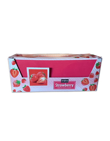 Incienso Krishna Premium Fruitllia
