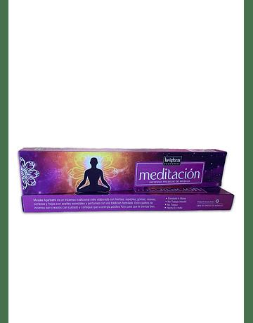 Incienso Krishna Premium Meditacion