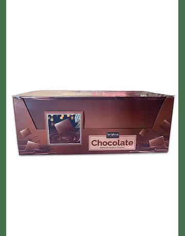 Incienso Krishna Premium Chocolate