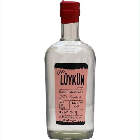 GIN LÜYKÜN  (botella 750 ml)