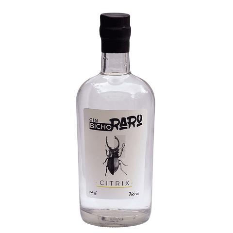 GIN BICHO RARO CITRIX (botella 750 ml)