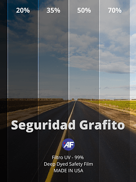 SEGURIDAD COLOR GRAFITO