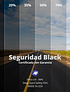 SEGURIDAD COLOR BLACK